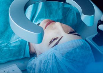 Cirurgia Refrativa - Cirurgias | Dr. Marcelo Vilar
