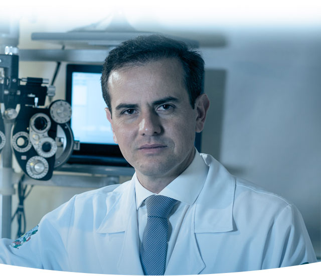 Perfil | Dr. Marcelo Vilar