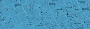 Mapa google maps | Dr. Marcelo Vilar