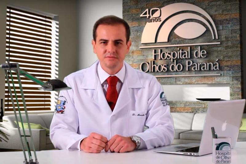 5 razões para você manter suas consultas de rotina com em dia com seu oftalmologista