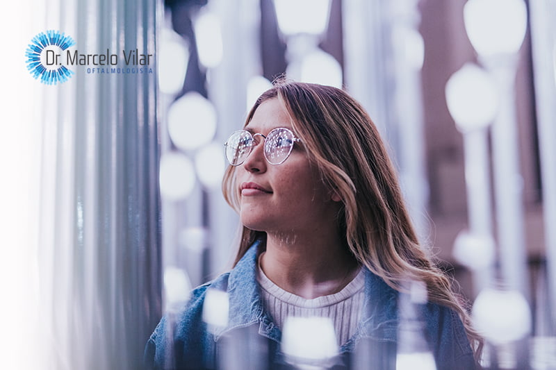 Cirurgia de miopia: existe grau mínimo?