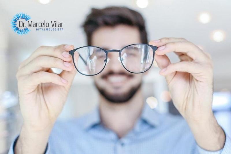 Conheça 5 razões para investir de uma vez por todas na sua cirurgia refrativa.