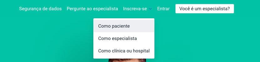 Como agendar sua consulta com o Doutor Marcelo Vilar no Doctoralia em 5 passos - Imagem 3 - Blog | Dr. Marcelo Vilar